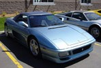 Used Ferrari 348