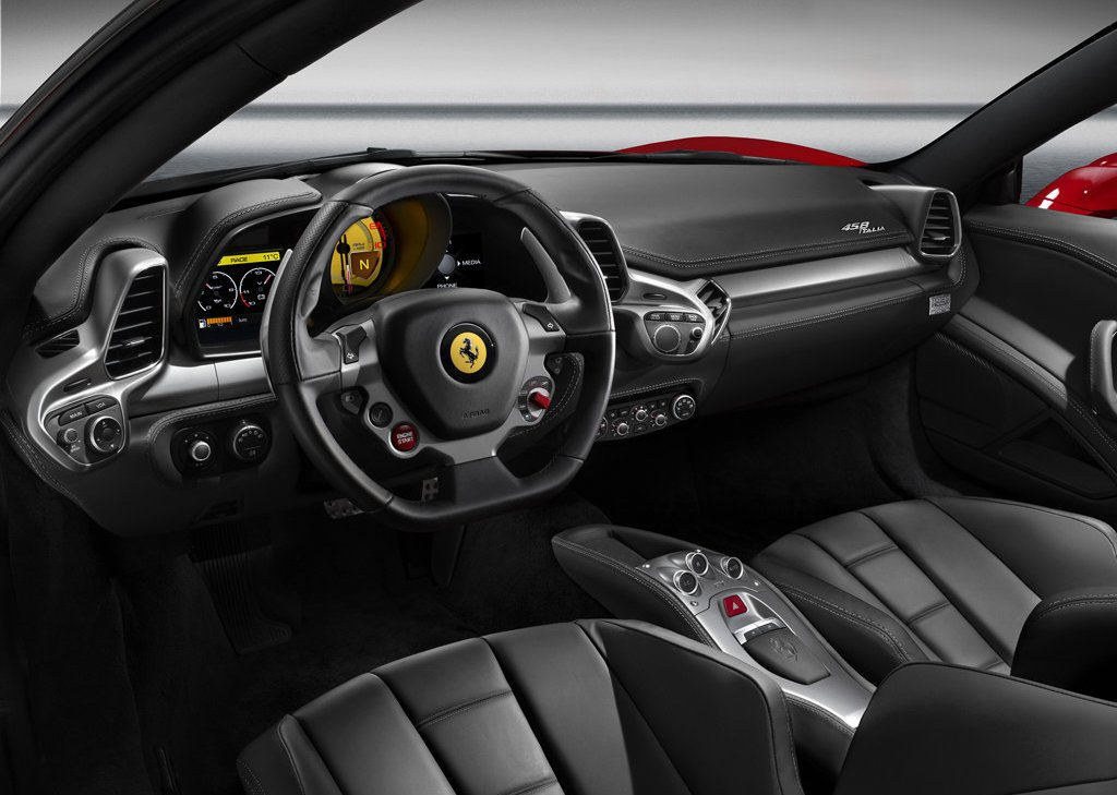 2010 ferrari 458 italia review specs pictures price top speed. Black Bedroom Furniture Sets. Home Design Ideas