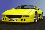 Used Ferrari F355