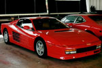 Ferrari Testarossa 150