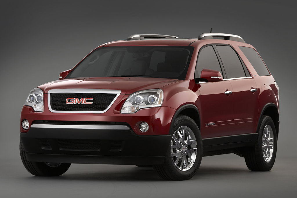 Used GMC Acadia for Sale: Buy Cheap Pre-Owned GMC Cars