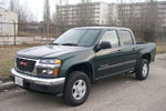 GMC Canyon 150