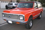 Used GMC Jimmy