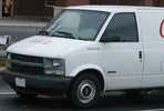 Used GMC Safari