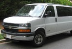 Used GMC Savana