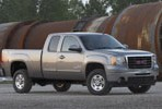 Used GMC Sierra 2500