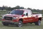 Used GMC Sierra 3500