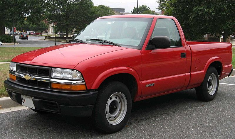 Used GMC Sonoma for Sale: Buy Cheap Pre-Owned GMC Cars