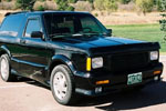 GMC Typhoon 150