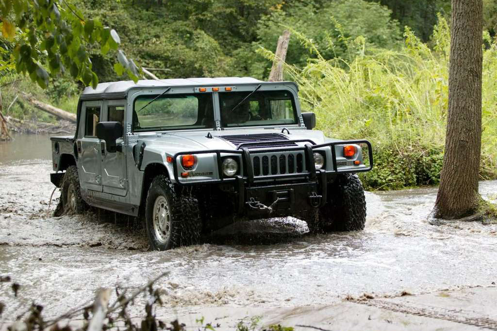 Used Hummer H1 for Sale: Buy Cheap Pre-Owned Hummers