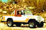 Jeep CJ 150