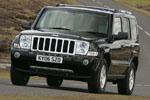 Jeep Commander  150