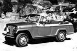 Jeep Commando 150