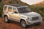 Jeep Liberty 150
