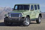 Jeep Wrangler 150