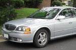 Lincoln LS 150