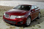 Lincoln MKS 150