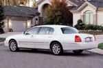 Lincoln Town Car 150
