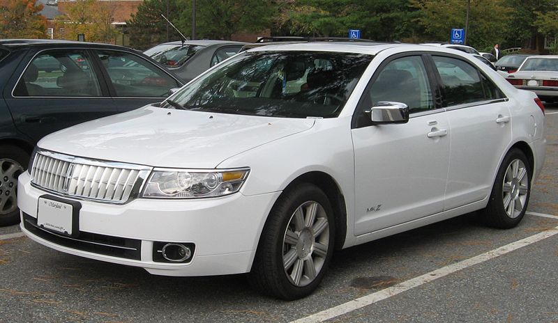 Lincoln Zephyr Mkz For Sale Buy Used Amp Cheap Pre Owned