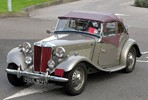 Used MG T-Series