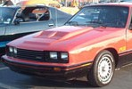 Used Mercury Capri