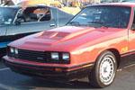 Mercury Capri 150