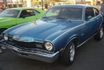 Used Mercury Comet