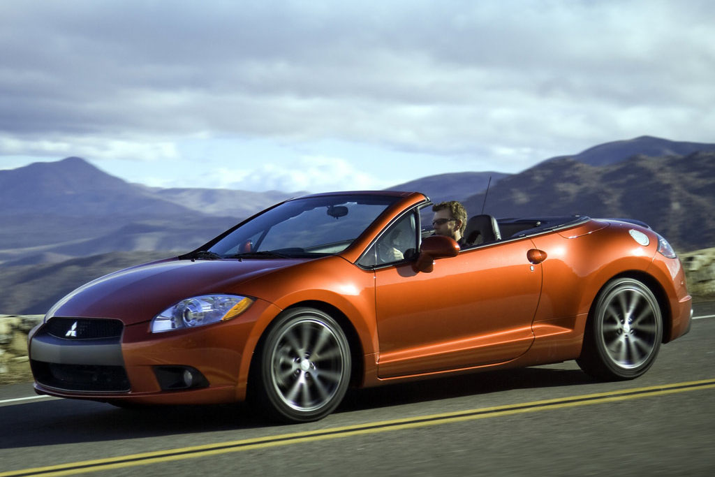 Used Mitsubishi Eclipse For Sale By Owner Buy Mitsubishi Convertible