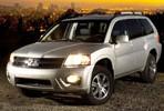 Used Mitsubishi Endeavor