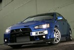 Used Mitsubishi Evolution