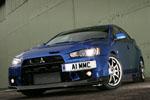Mitsubishi Evolution 150