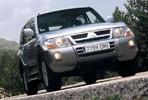 Used Mitsubishi Montero
