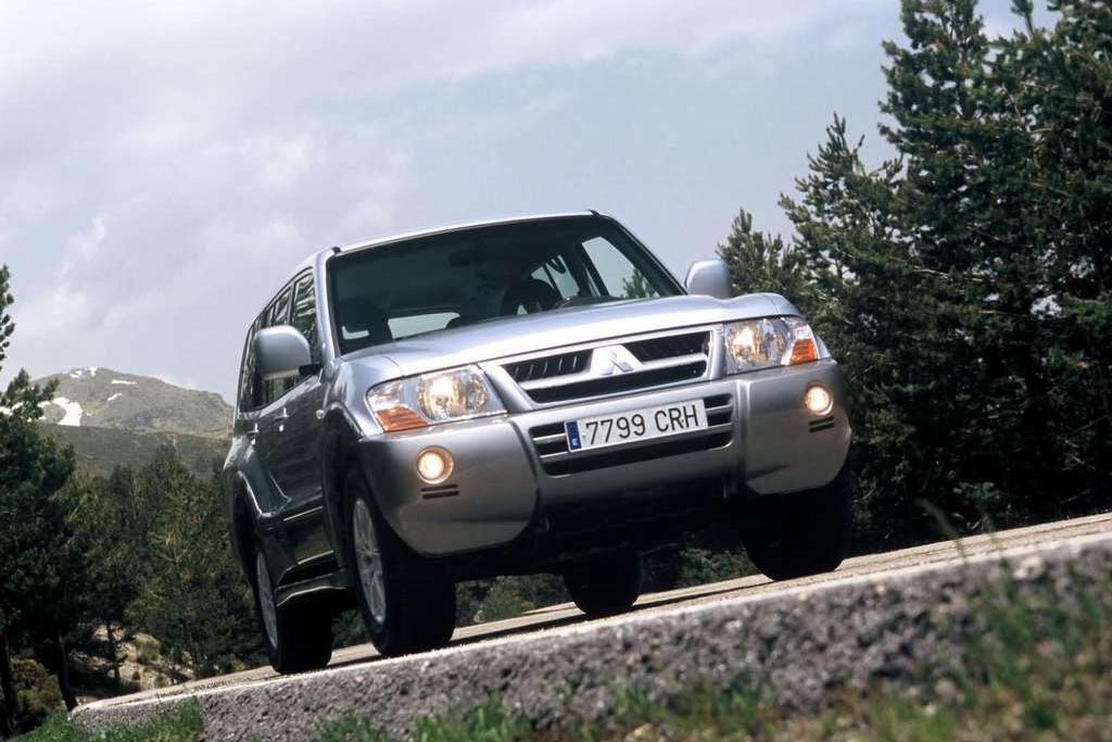 Used Mitsubishi Montero For Sale by Owner: Buy Cheap Mitsubishi Cars