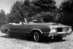 Used Oldsmobile 442