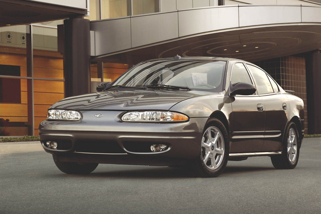 Oldsmobile Alero For Sale By Owner Buy Used Amp Cheap