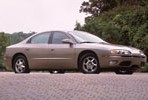Used Oldsmobile Aurora