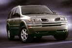Used Oldsmobile Bravada