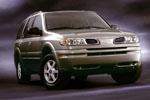 Oldsmobile Bravada 150
