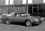 Used Oldsmobile Cutlass