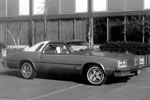 Oldsmobile Cutlass 150
