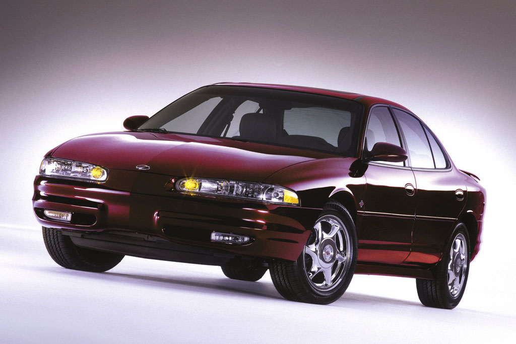 Used Oldsmobile Intrigue For Sale by Owner: Buy Cheap Oldsmobile Cars