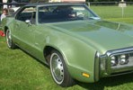 Used Oldsmobile Toronado