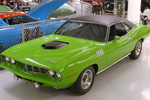 Plymouth Barracuda 150