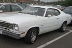 Used Plymouth Duster
