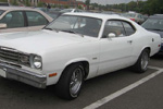 Plymouth Duster 150