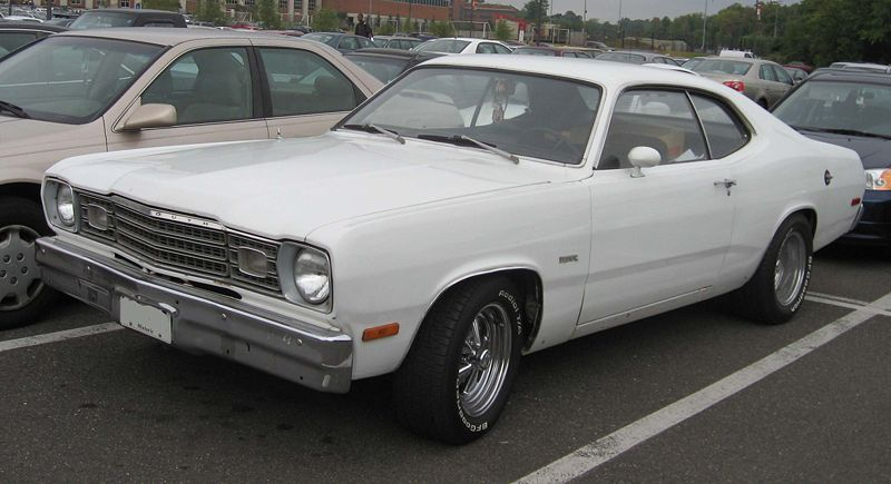 Plymouth Duster For Sale By Owner Buy Used Amp Cheap