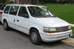 Plymouth Grand Voyager 150