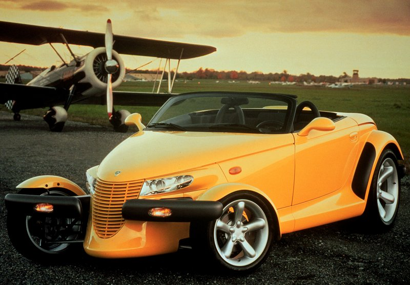 plymouth prowler for sale by owner buy used pre owned plymouth cars. Black Bedroom Furniture Sets. Home Design Ideas