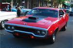 Plymouth Roadrunner 150