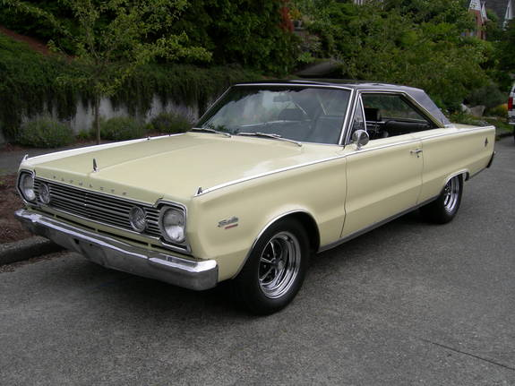 Plymouth Satellite For Sale By Owner Buy Used Amp Cheap